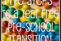 preschool / by Laura S.