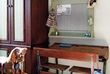 kids bedroom ideas / by Haylee Corfield