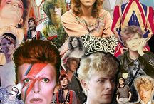 bowie my love
