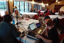 Toledo programa Alfonso VI / Jornada del podcast grabado en directo en Toledo sobre Alfonso VI