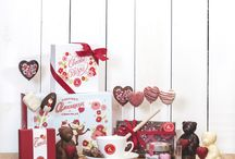 La St-Valentin chez Juliette & Chocolat