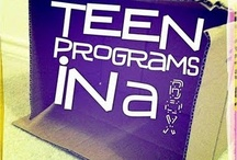 Teens / by Norton Library