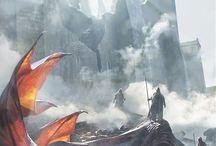 Combats [fantasy]
