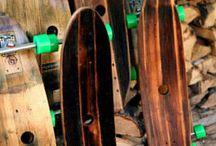 Handmade Cruisers / by Ronald Chaverri