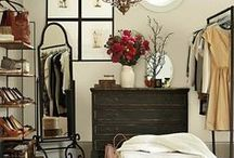 Dressing Room / by Deanna Niccum