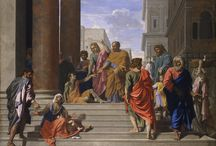 Nicolas Poussin (1594-1665) / Nicolas Poussin (1594-1665)