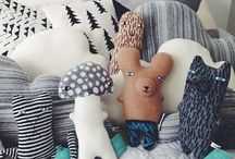 knit creatures