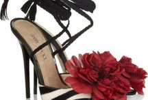 Shoes...OH Glorious Shoes / Shoes / by Barbara Dowd-Peters