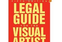 Legal Guides for Artists