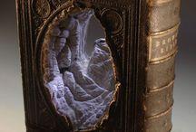 Art Revisited / Decorative Imaginary Prints etc