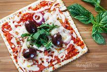 Foodalicious - Pizza
