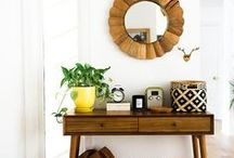 Sideboard & Console Inspiration