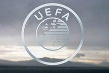 UEFA / SOCCER