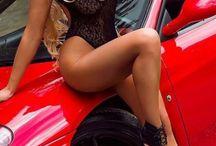 Cars&Girls