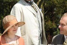 Downton Abbey / by janae