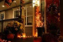 Halloween Exterior