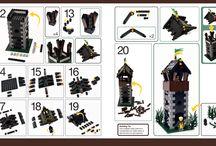LEGO Adventure Book Vol. 2
