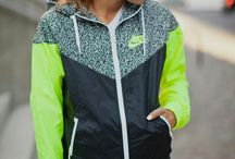Nike / I live and breath this shop!! I love it sooooo much and love all the colours here!!