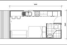 Single garage conversion