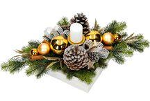 Boże Narodzenie stroiki