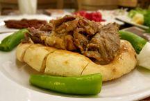 Antalya Fırın Kebabı