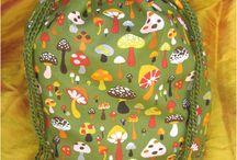 Swim Bag Pattern
