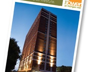 Tower at Morgan Hill / Off Campus Furnished Apartments located at the edge of the University of Tennessee