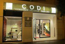 CODI Showroom / ¡Descubre nuestro Showroom!