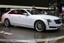 Cadillac Cars / http://thecarspecs.com/category/cadillac/