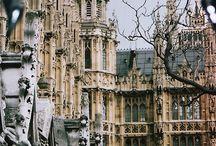 Londen / Wat kunnen we gaan bekijken, fotograferen en  inspiratieplaatjes