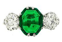 Beautiful Emeralds