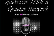 Advertise-Promo-Support! / Gte ntuned with a genuine network of devoted souls. Lets WORK!
