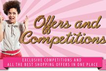 Mojomums Competitions / We always have fabulous competitions running on Mojomums....