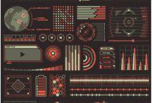 IU and Infographics