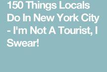 New York Interest