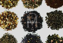 MELEZ LIFESTYLE TEA / Melez was founded in 2014 with the concept of offering lifestyle teas & tisanes packed with antioxidants, vitamins and minerals that will tantalize your taste buds. we offer a collection of blends that have been handcrafted to fit your unique lifestyle.