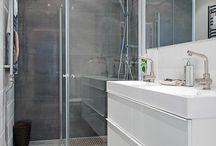 Salle de bain / Idee