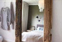 idee rustiche in legno