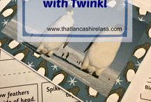 Twinkl / All the lovely activities we do, supported by twinkl.co.uk