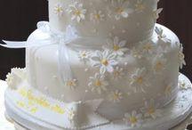 gâteau 48th anniversaire