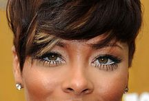 """ORS Spotlight: Short & Sassy Styles / Have great hair at a length that reads """"FIERCE""""!"""