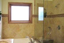 Bathroom / Bathroom revamp ideas