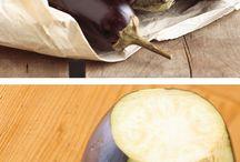 eggplant recipes healthy