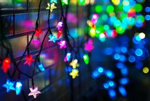 Christmas  / by Jennifer Navarro