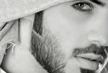 Hombre Árabe♥