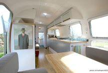 Airstream Ideas / by Christi Hollon