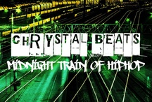 Chrystal Beats CD Releases