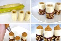 Coctails and light snacks