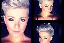 Vlasy a kozmetika, ktoré sa mi páčia