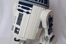 Lego Genius / by Simon Salt